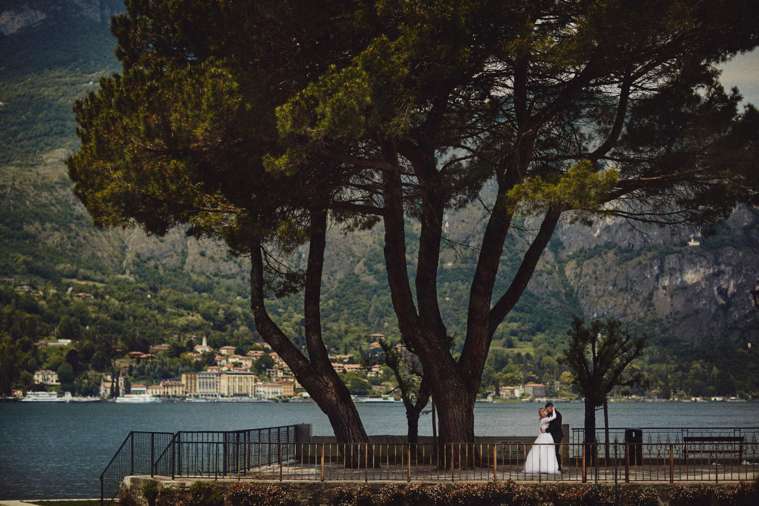 KR 109 sesja zagraniczna plener slubny Como wlochy italia scaled