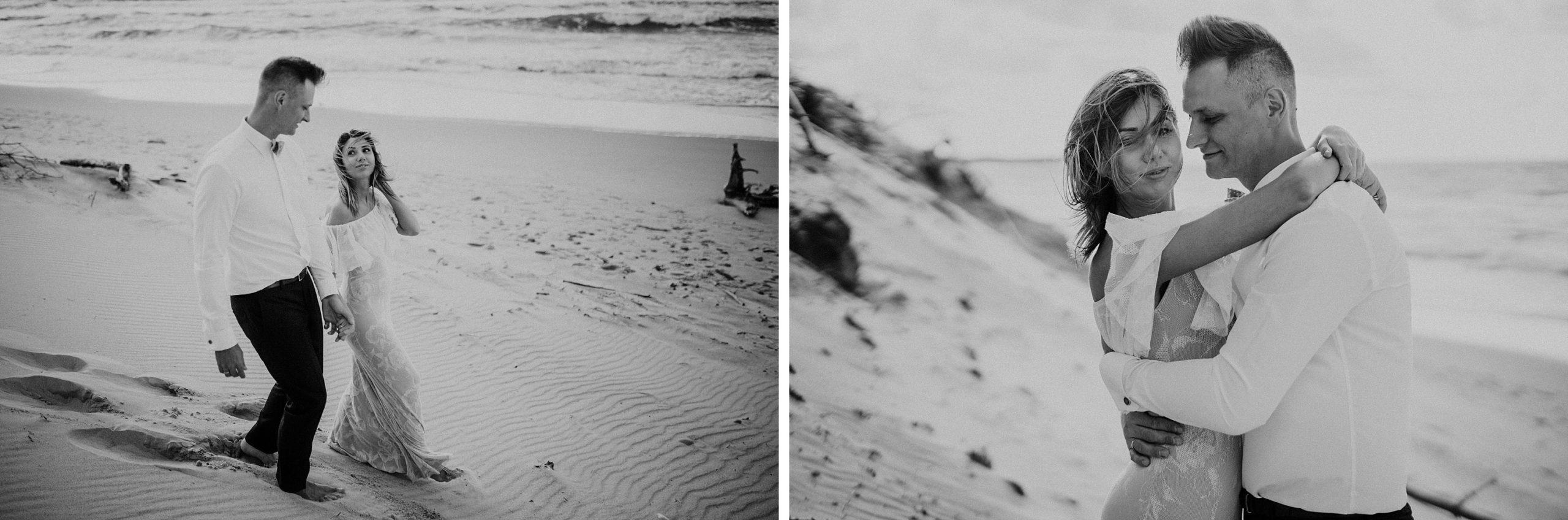 plener sesja slubna nad morzem Ustka 247 scaled