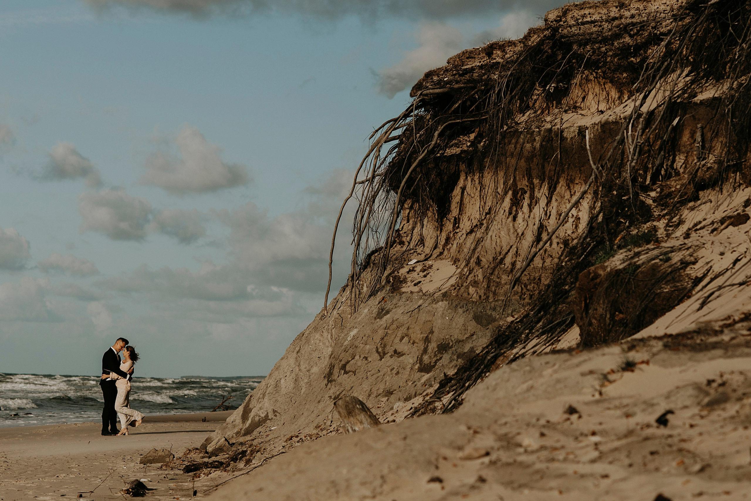 plener sesja slubna nad morzem Ustka 251 scaled