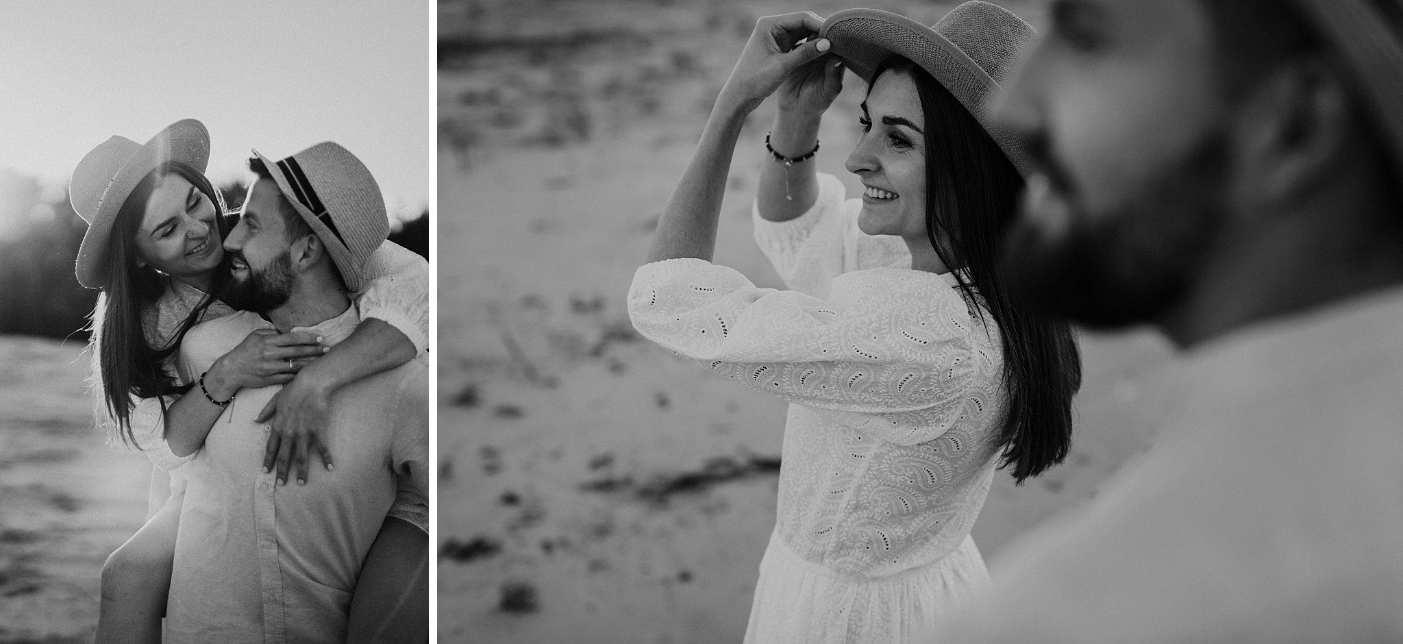 piekna sesja narzeczenska rustykalna romantyczna sesja na pustyni sesja zdjeciowa poznan krugphotography fotograf slubny z poznania fotografia slubna poznan 3600