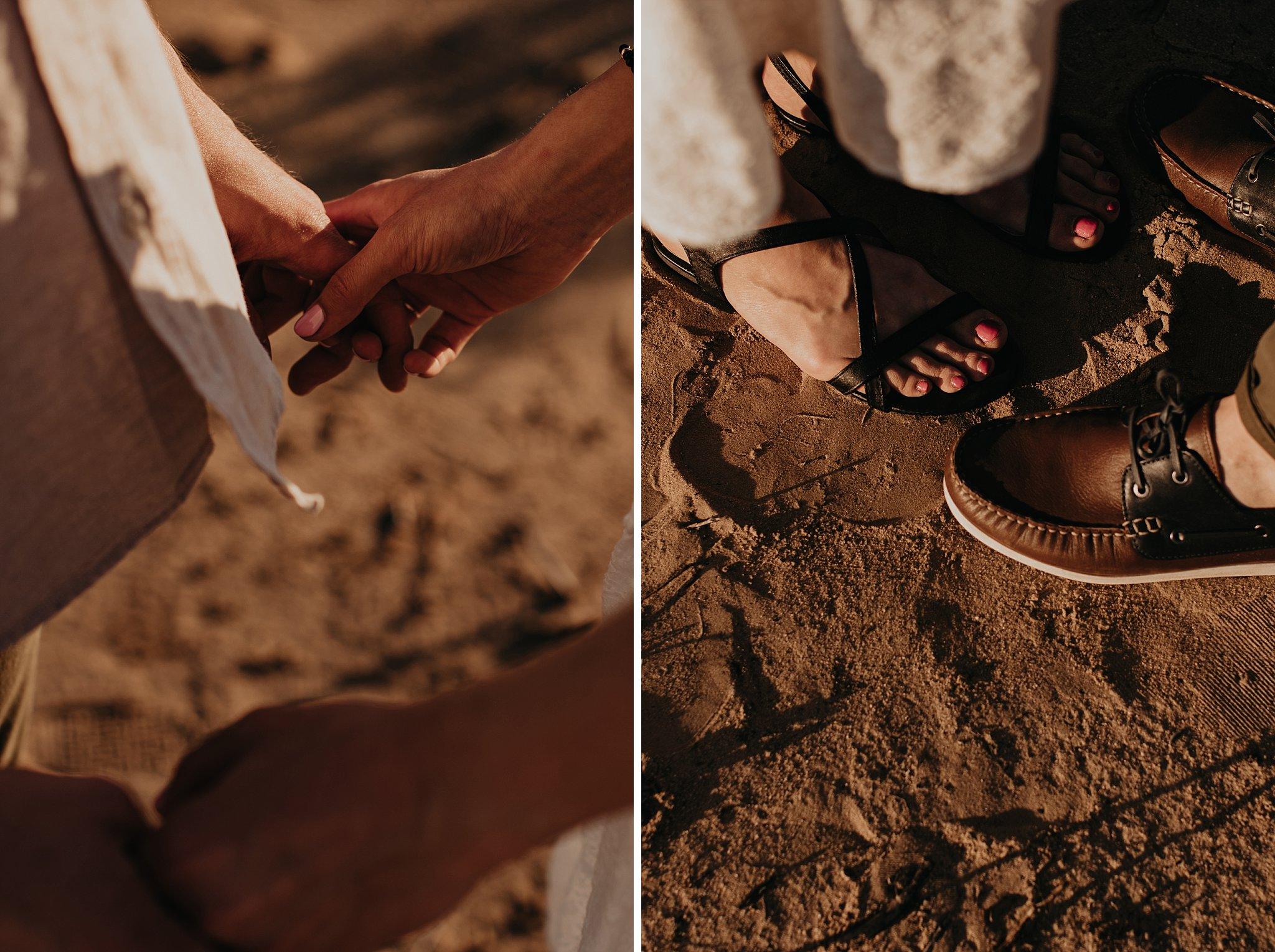 piekna sesja narzeczenska rustykalna romantyczna sesja na pustyni sesja zdjeciowa poznan krugphotography fotograf slubny z poznania fotografia slubna poznan 4000