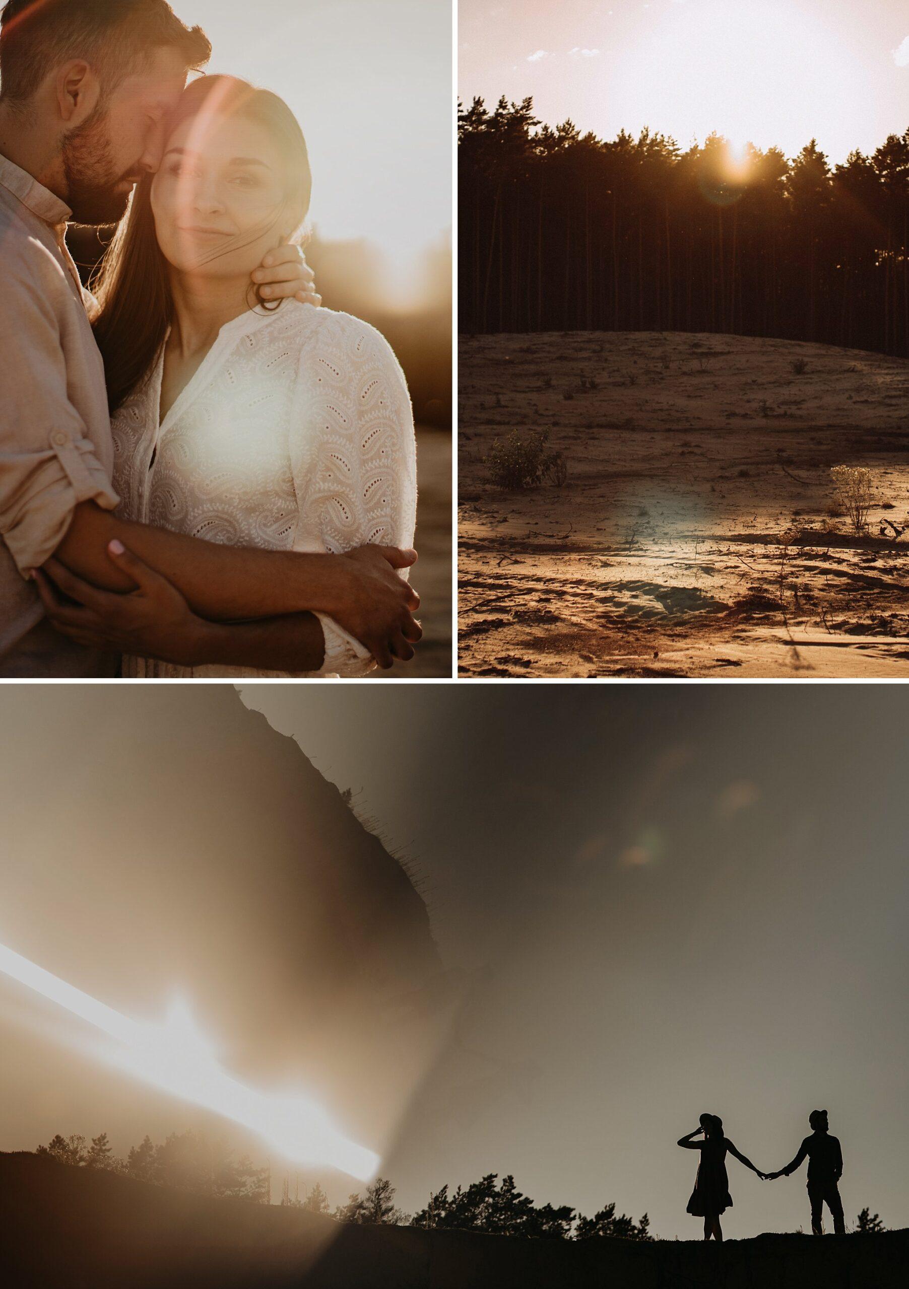 piekna sesja narzeczenska rustykalna romantyczna sesja na pustyni sesja zdjeciowa poznan krugphotography fotograf slubny z poznania fotografia slubna poznan 4100 scaled