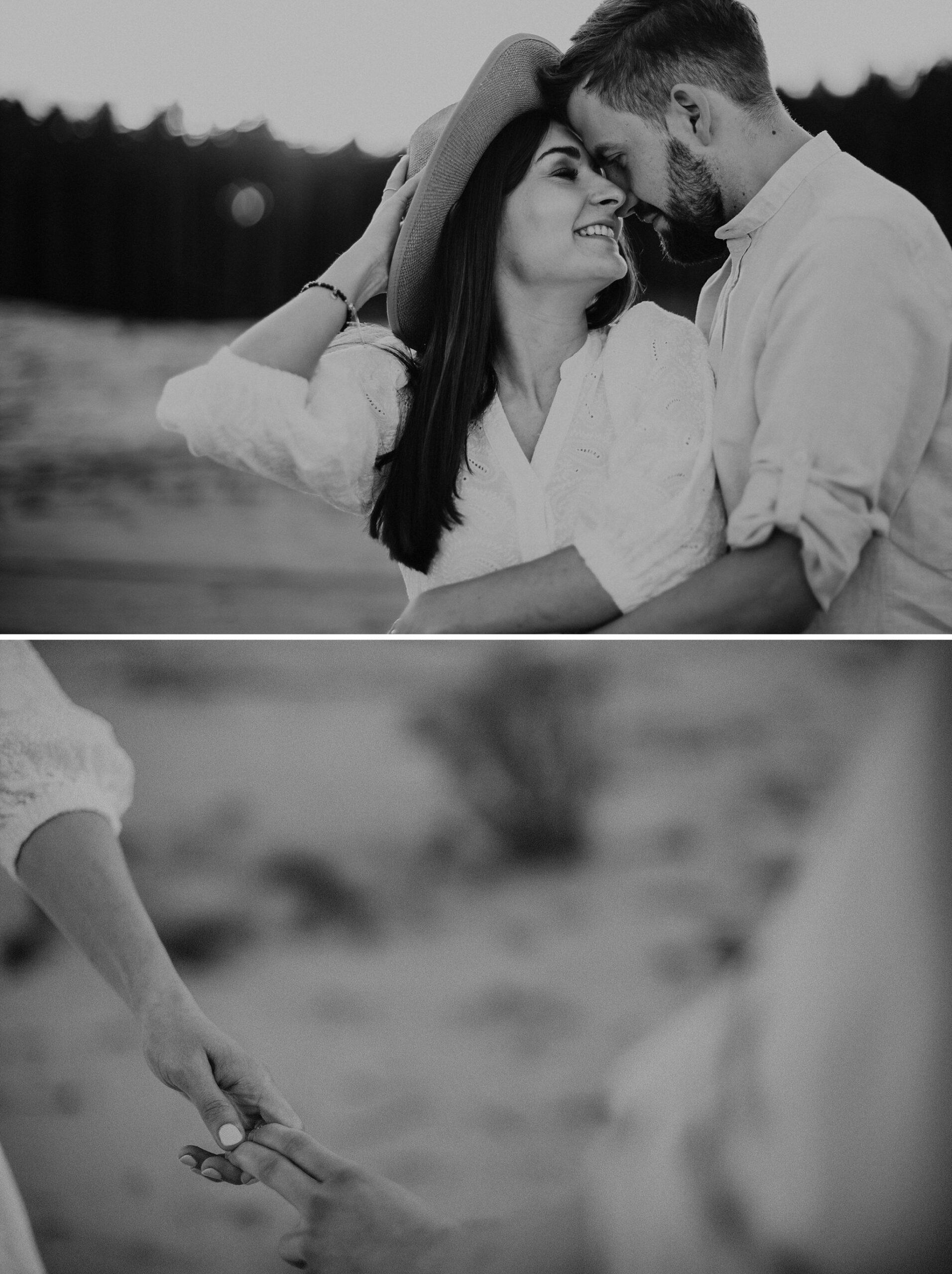 piekna sesja narzeczenska rustykalna romantyczna sesja na pustyni sesja zdjeciowa poznan krugphotography fotograf slubny z poznania fotografia slubna poznan 4200 scaled