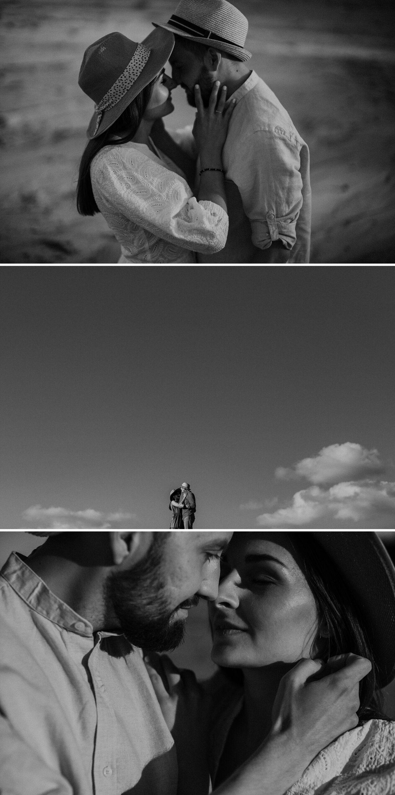 piekna sesja narzeczenska rustykalna romantyczna sesja na pustyni sesja zdjeciowa poznan krugphotography fotograf slubny z poznania fotografia slubna poznan 4900 scaled