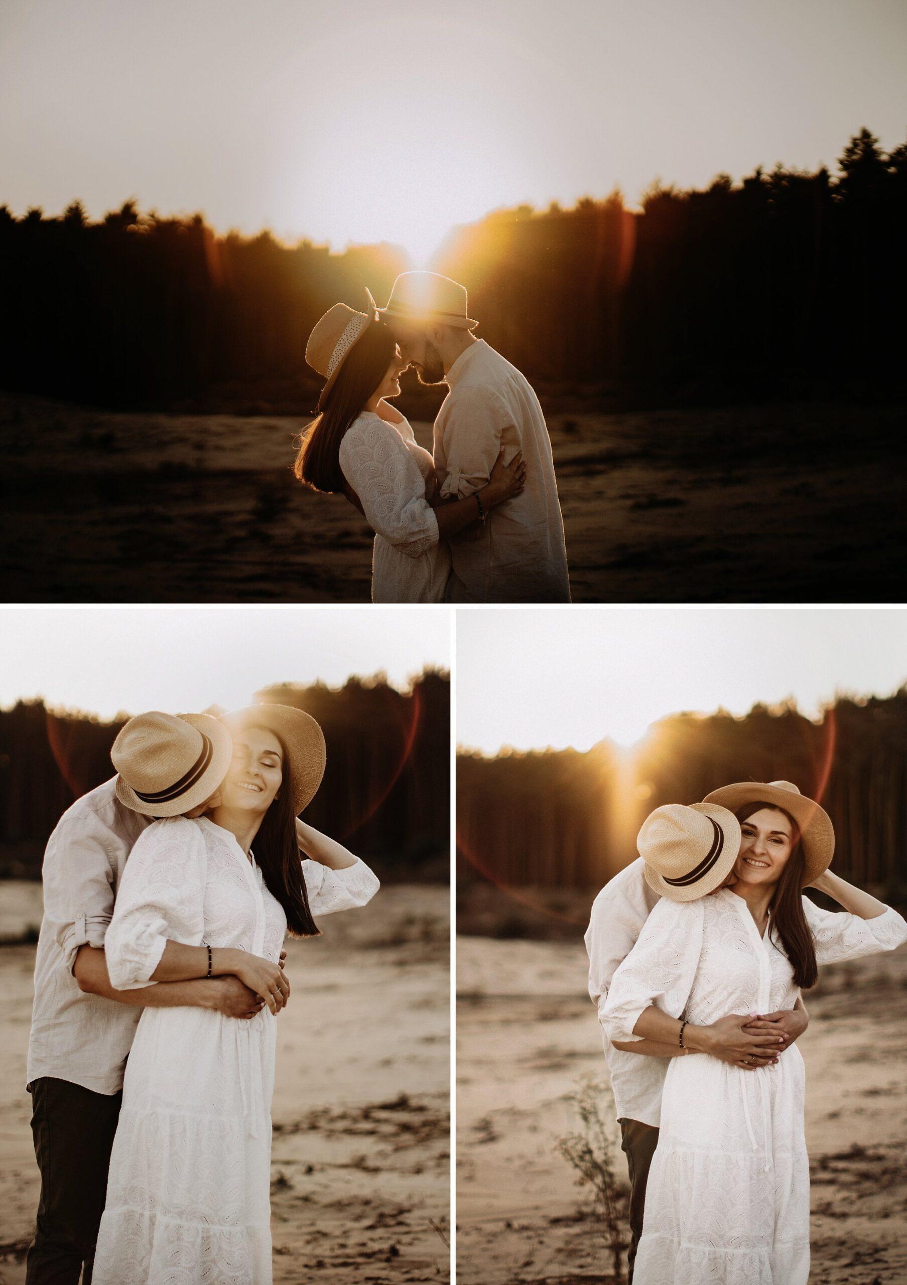 piekna sesja narzeczenska rustykalna romantyczna sesja na pustyni sesja zdjeciowa poznan krugphotography fotograf slubny z poznania fotografia slubna poznan 5500 scaled