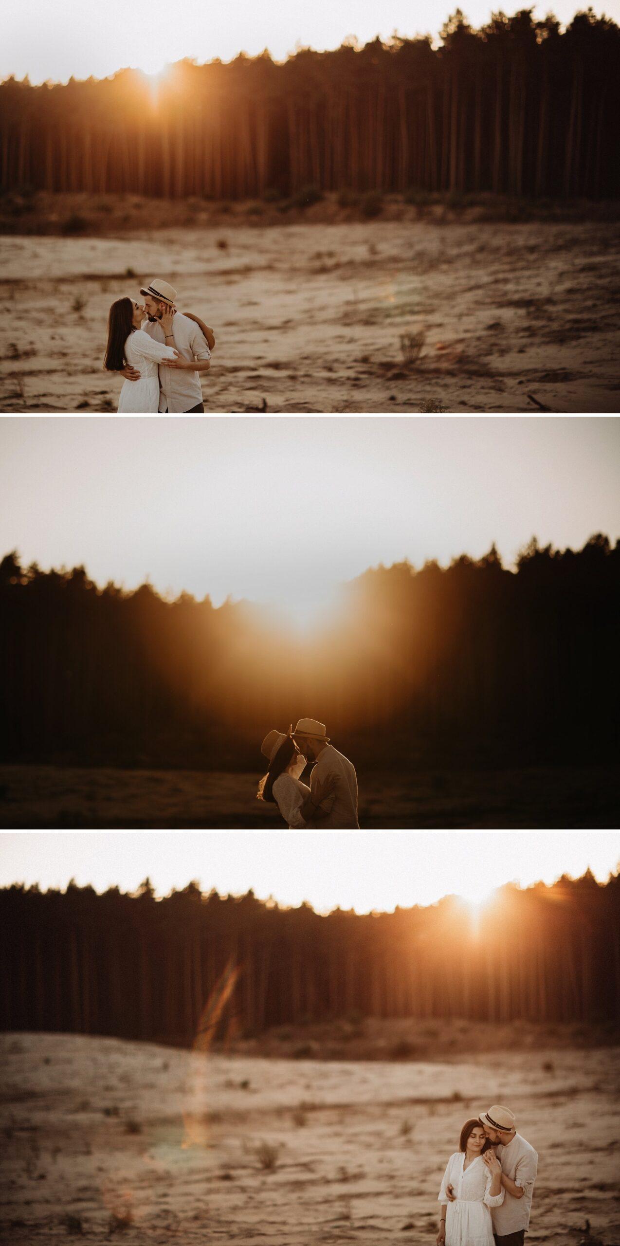 piekna sesja narzeczenska rustykalna romantyczna sesja na pustyni sesja zdjeciowa poznan krugphotography fotograf slubny z poznania fotografia slubna poznan 6500 scaled