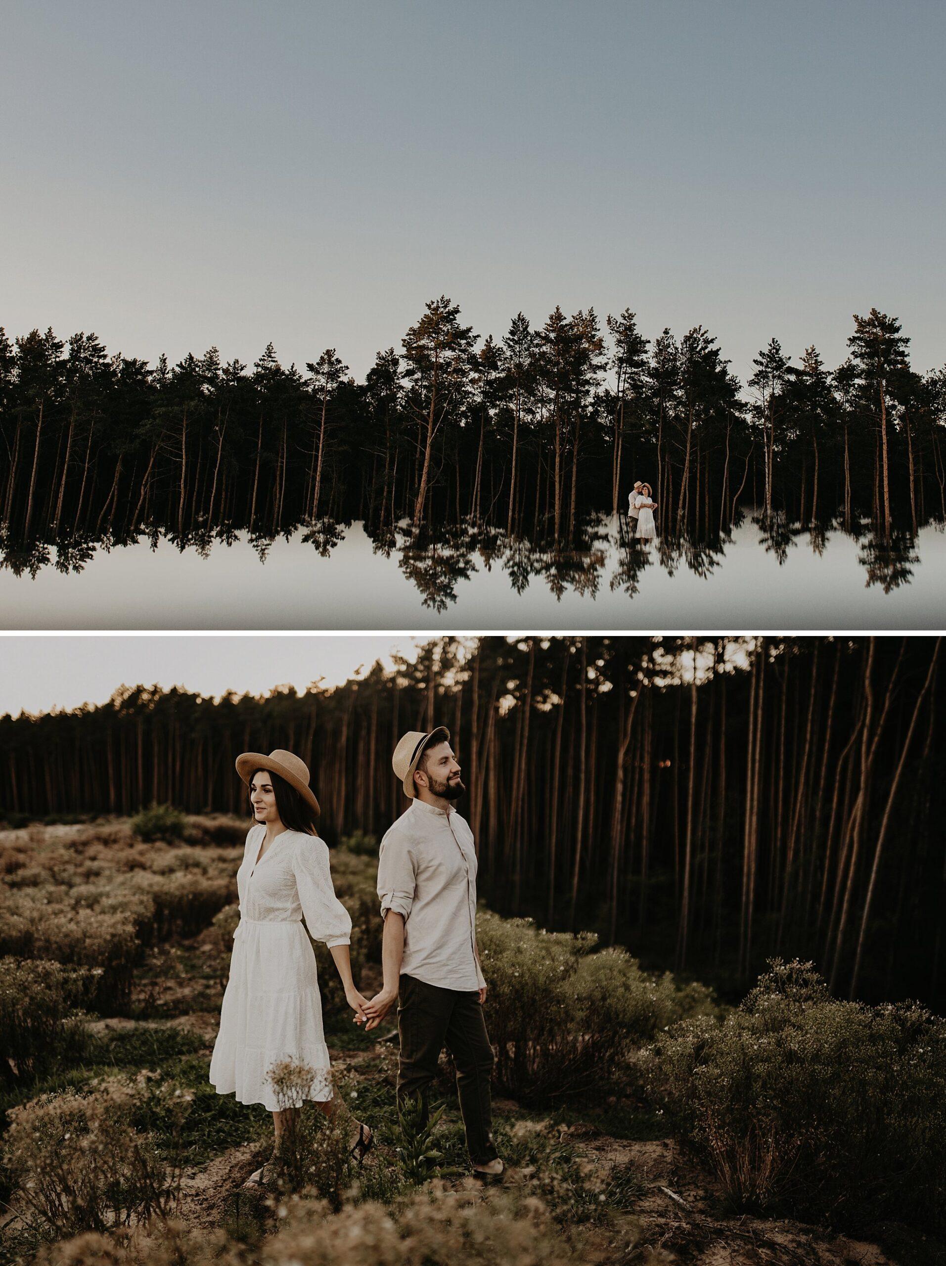 piekna sesja narzeczenska rustykalna romantyczna sesja na pustyni sesja zdjeciowa poznan krugphotography fotograf slubny z poznania fotografia slubna poznan 6700 scaled