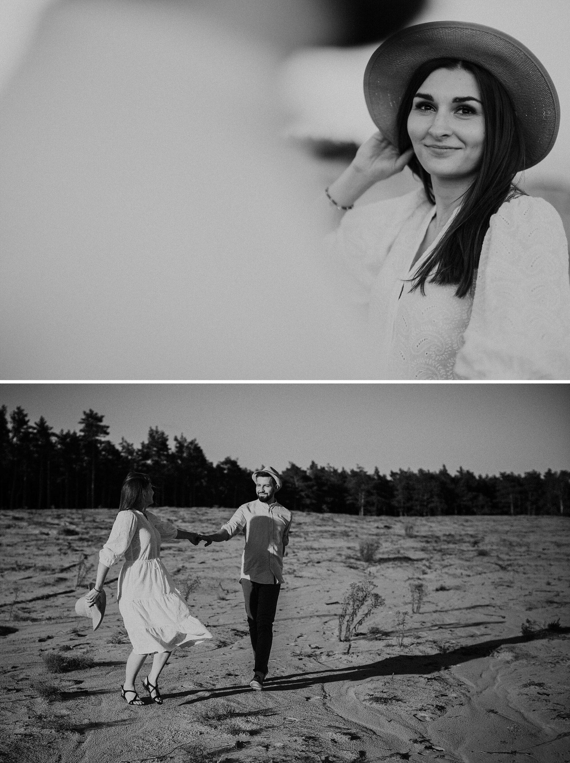 piekna sesja narzeczenska rustykalna romantyczna sesja na pustyni sesja zdjeciowa poznan krugphotography fotograf slubny z poznania fotografia slubna poznan 7700 scaled