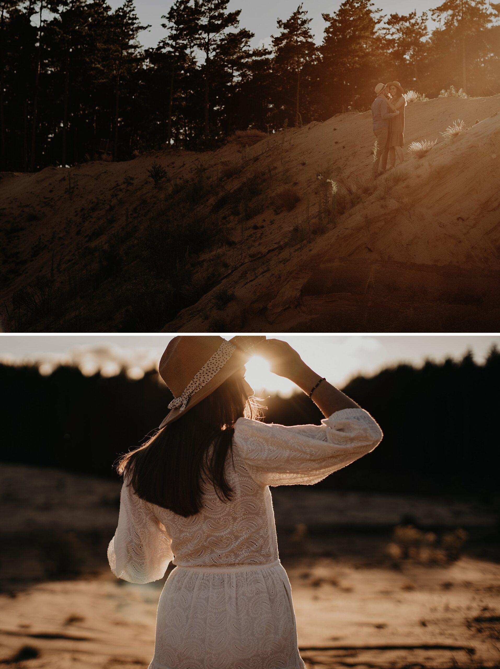 piekna sesja narzeczenska rustykalna romantyczna sesja na pustyni sesja zdjeciowa poznan krugphotography fotograf slubny z poznania fotografia slubna poznan 900 scaled