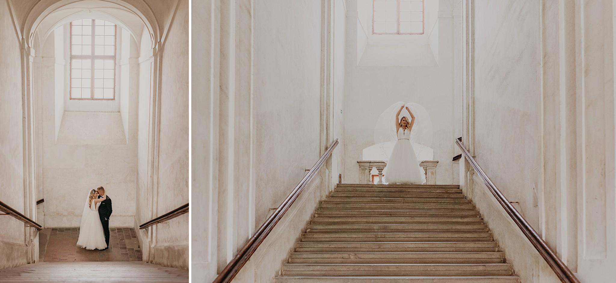 lubiaz opactwo cystersow sesja na zamku sesja zdjeciowa sesja slubna w palacu sesja palac fotograf z poznania fotografia slubna poznan 036