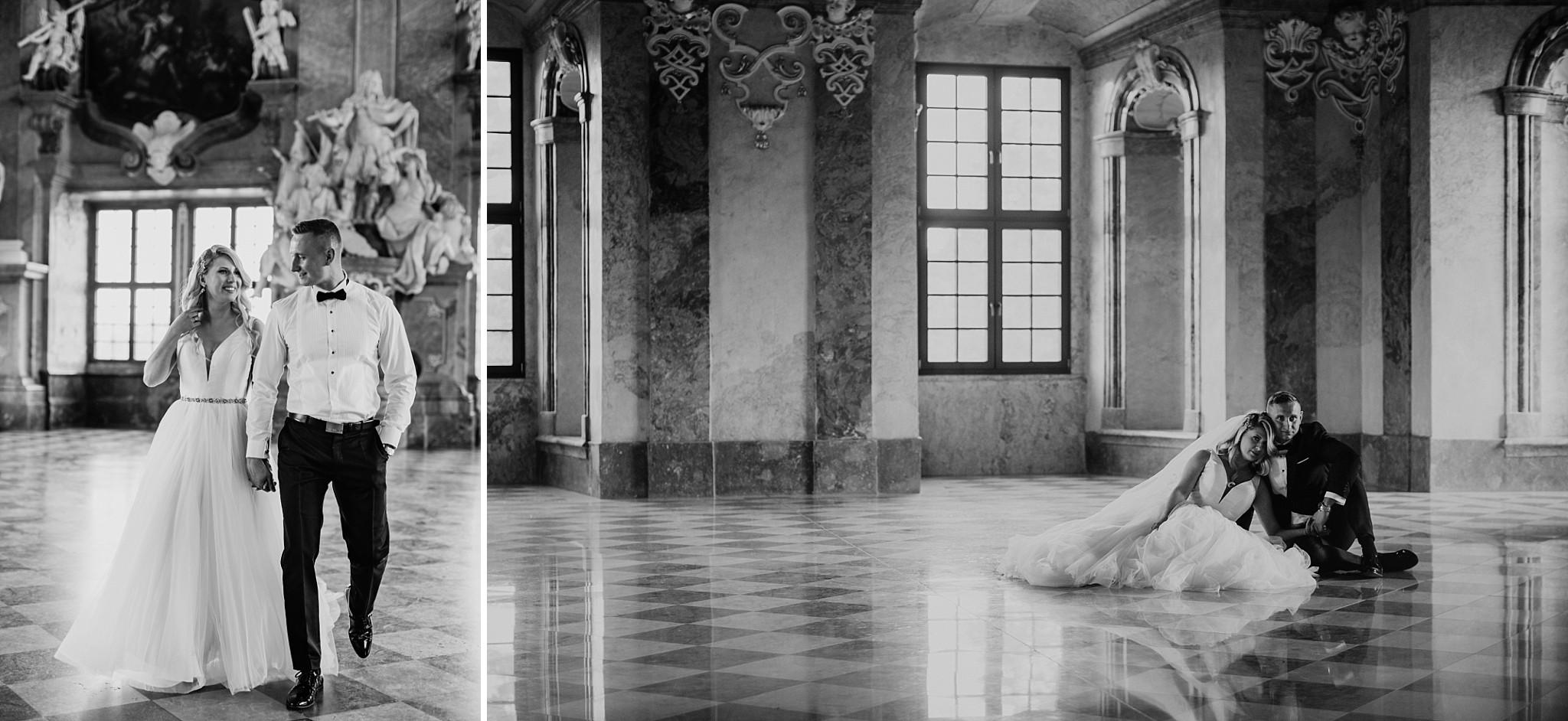 lubiaz opactwo cystersow sesja na zamku sesja zdjeciowa sesja slubna w palacu sesja palac fotograf z poznania fotografia slubna poznan 053