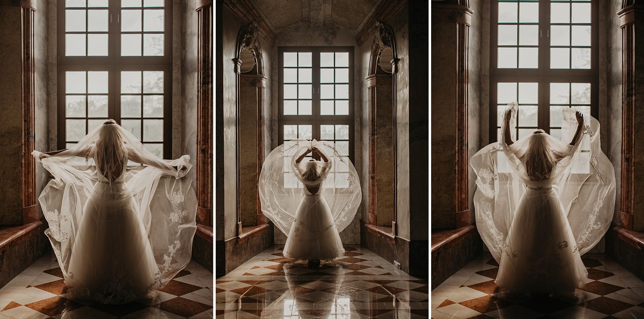 lubiaz opactwo cystersow sesja na zamku sesja zdjeciowa sesja slubna w palacu sesja palac fotograf z poznania fotografia slubna poznan 119