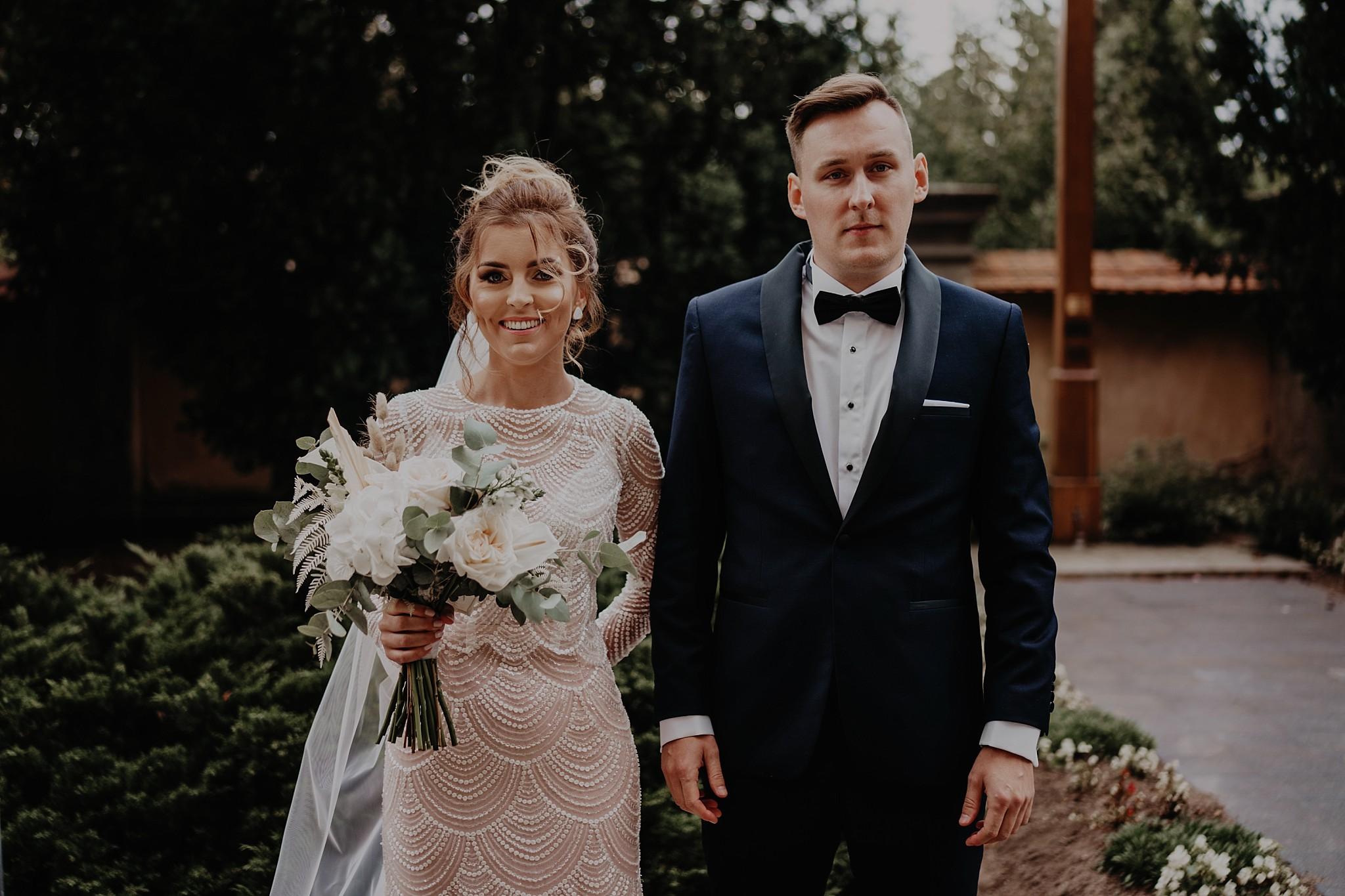 fotograf poznan wesele dobra truskawka piekne wesele pod poznaniem wesele w dobrej truskawce piekna para mloda slub marzen slub koronawirus slub listopad wesele koronawirus 128