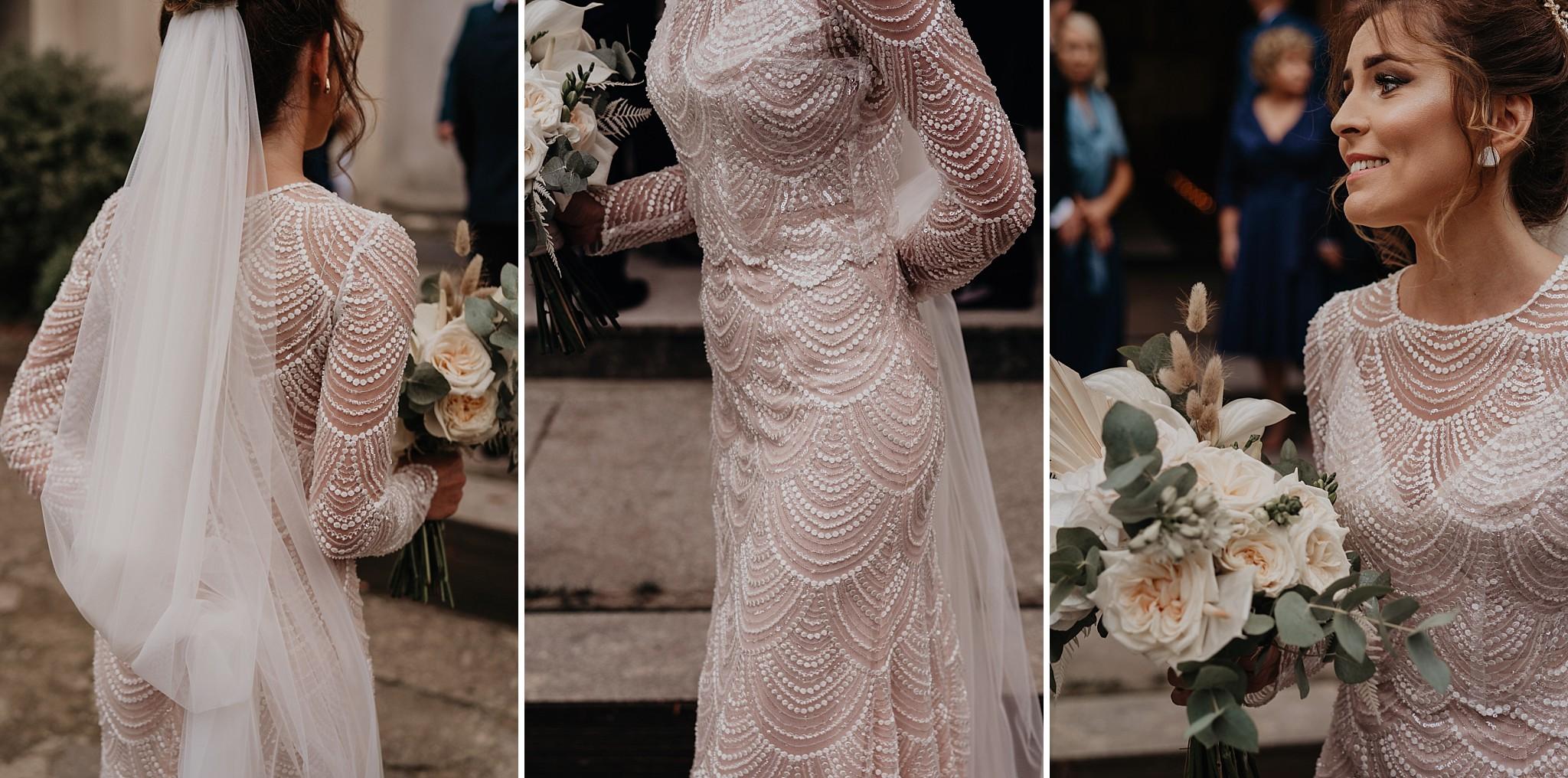 fotograf poznan wesele dobra truskawka piekne wesele pod poznaniem wesele w dobrej truskawce piekna para mloda slub marzen slub koronawirus slub listopad wesele koronawirus 134a