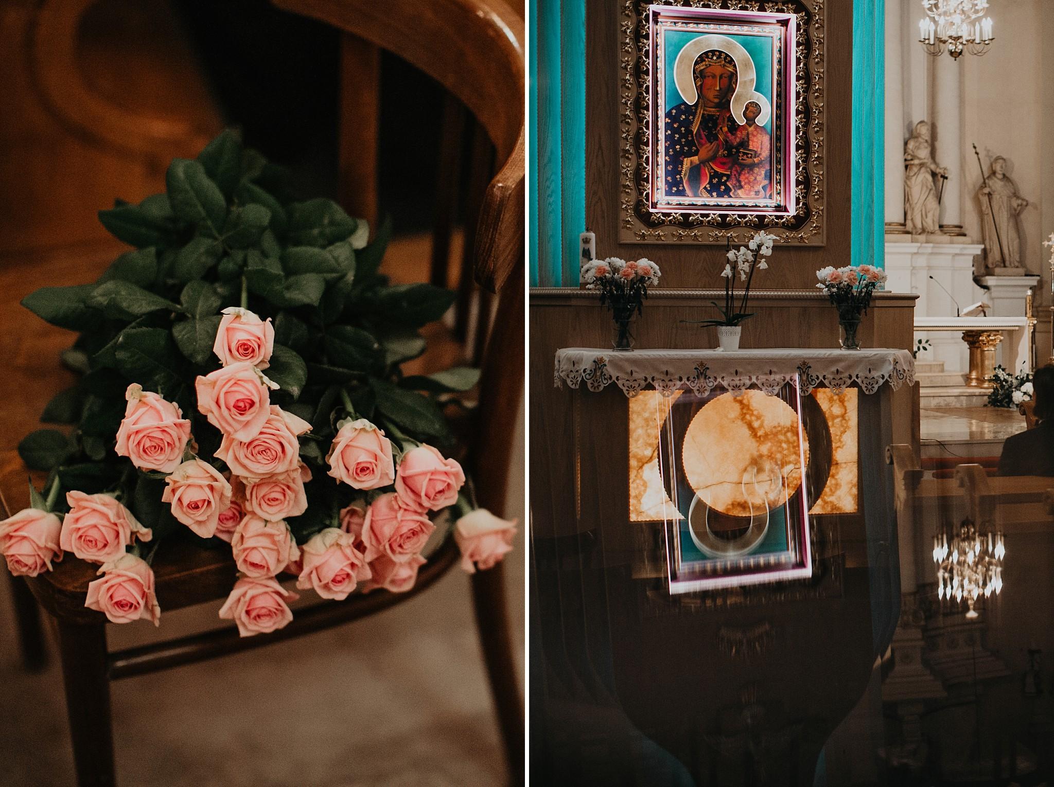 fotograf poznan wesele dobra truskawka piekne wesele pod poznaniem wesele w dobrej truskawce piekna para mloda slub marzen slub koronawirus slub listopad wesele koronawirus 161