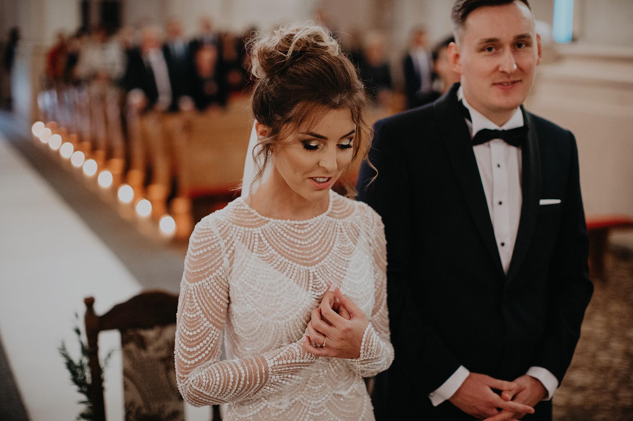 fotograf poznan wesele dobra truskawka piekne wesele pod poznaniem wesele w dobrej truskawce piekna para mloda slub marzen slub koronawirus slub listopad wesele koronawirus 193