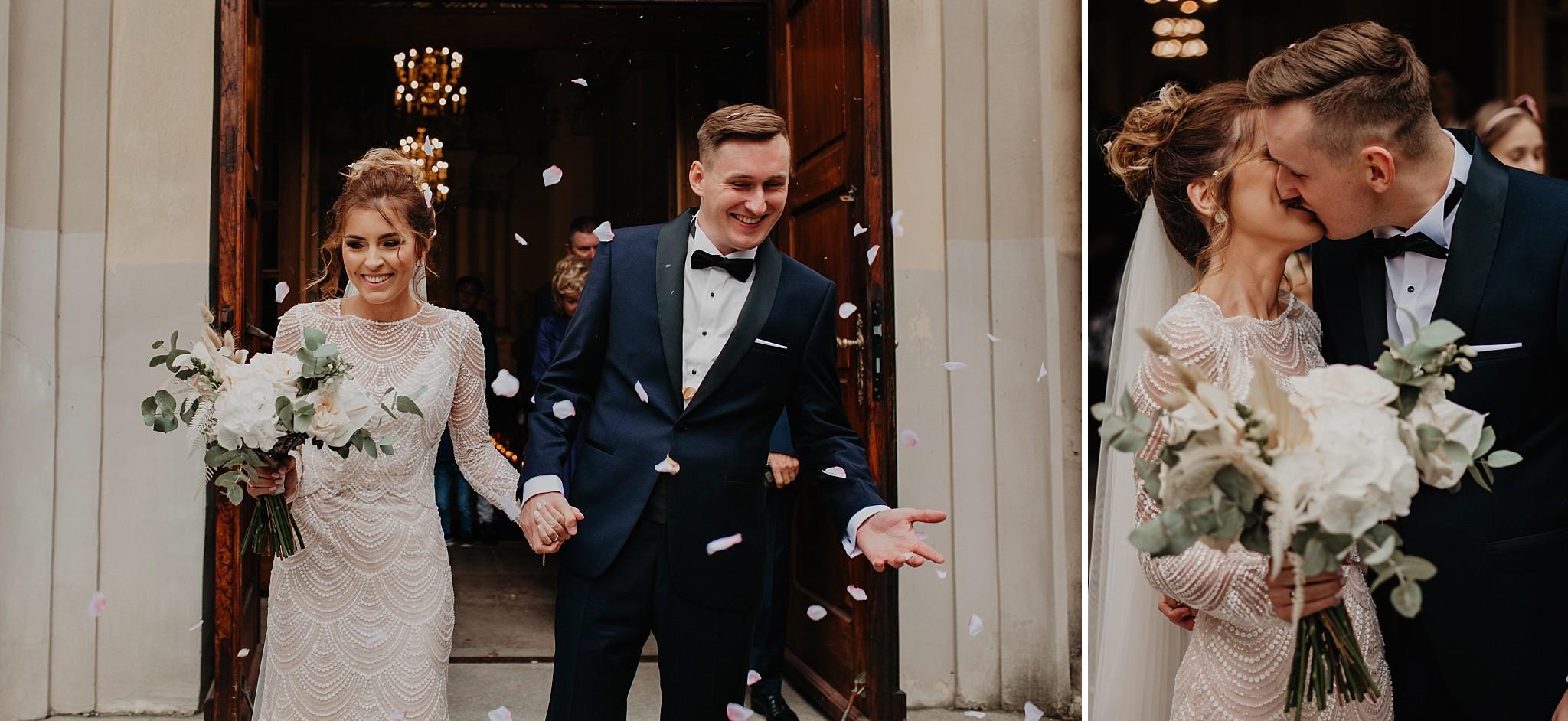 fotograf poznan wesele dobra truskawka piekne wesele pod poznaniem wesele w dobrej truskawce piekna para mloda slub marzen slub koronawirus slub listopad wesele koronawirus 222