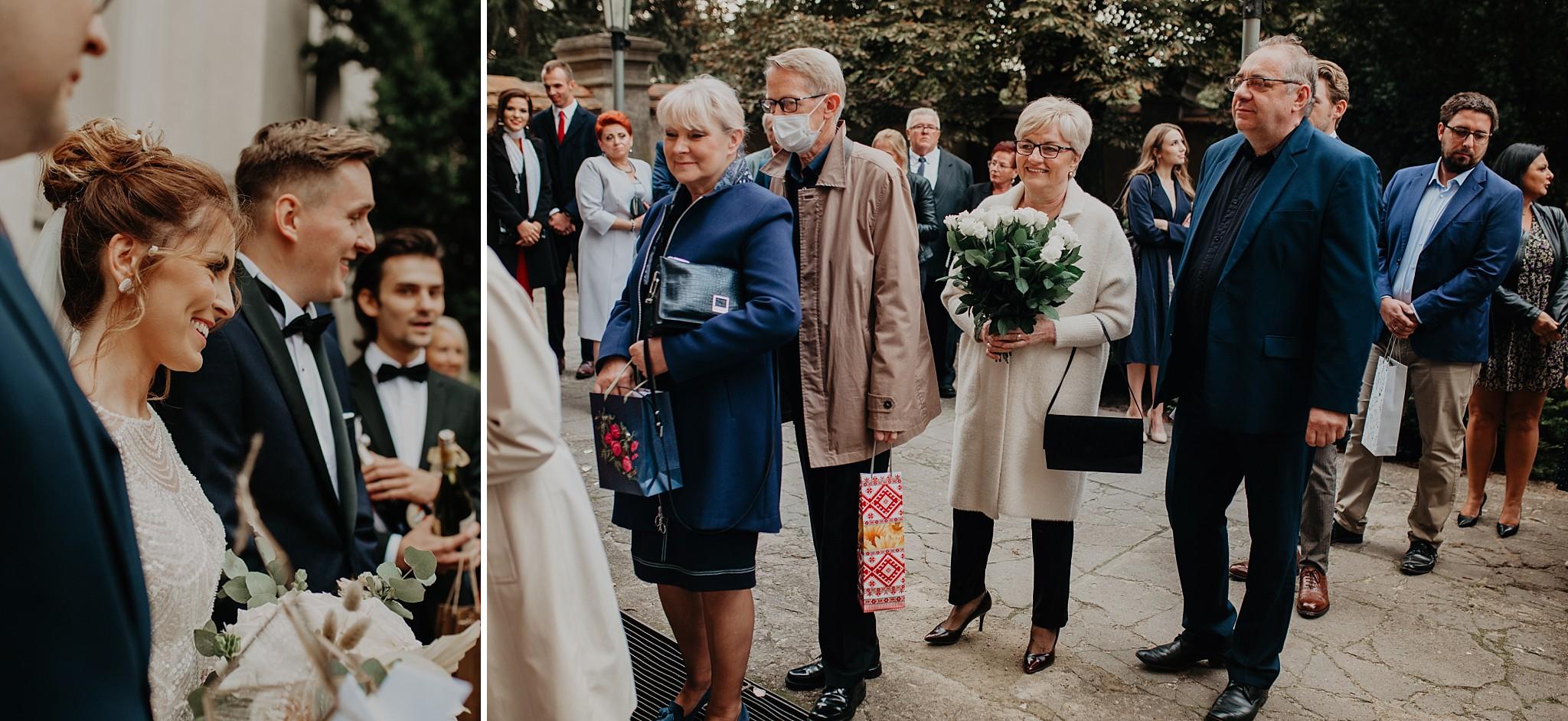 fotograf poznan wesele dobra truskawka piekne wesele pod poznaniem wesele w dobrej truskawce piekna para mloda slub marzen slub koronawirus slub listopad wesele koronawirus 231
