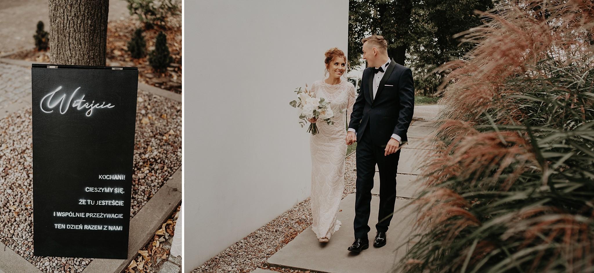 fotograf poznan wesele dobra truskawka piekne wesele pod poznaniem wesele w dobrej truskawce piekna para mloda slub marzen slub koronawirus slub listopad wesele koronawirus 240