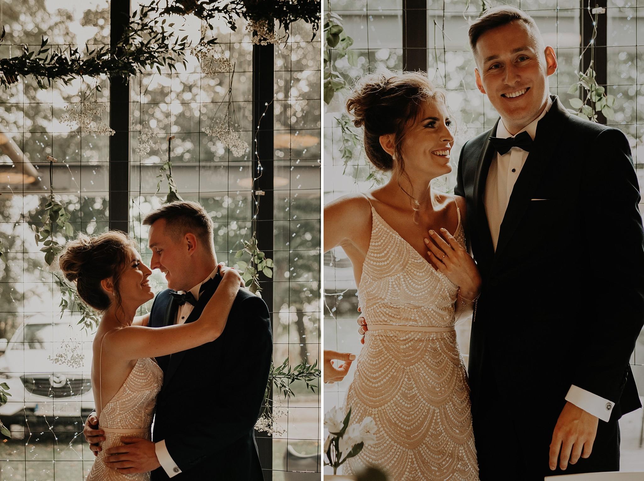fotograf poznan wesele dobra truskawka piekne wesele pod poznaniem wesele w dobrej truskawce piekna para mloda slub marzen slub koronawirus slub listopad wesele koronawirus 303
