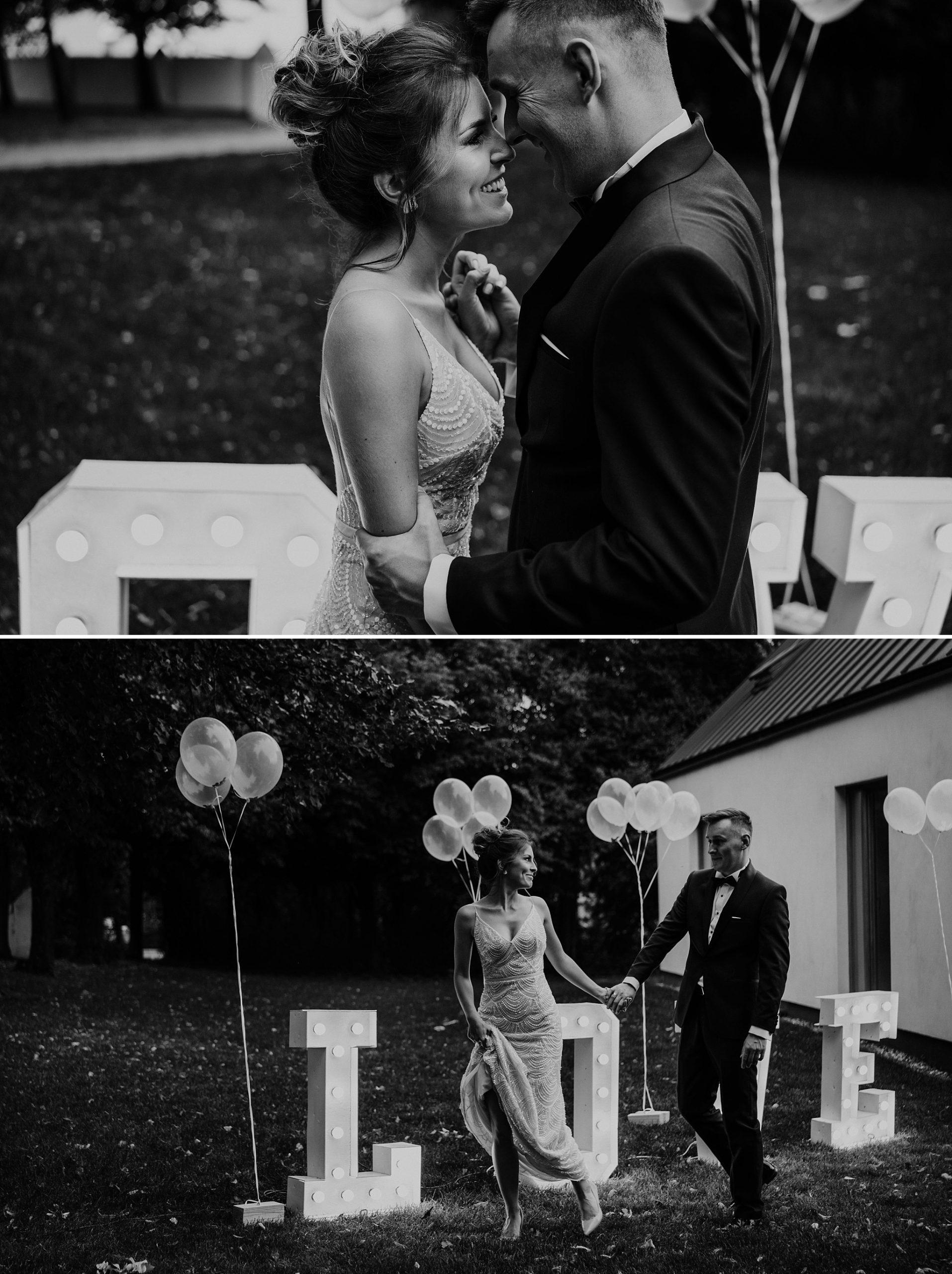 fotograf poznan wesele dobra truskawka piekne wesele pod poznaniem wesele w dobrej truskawce piekna para mloda slub marzen slub koronawirus slub listopad wesele koronawirus 342 scaled