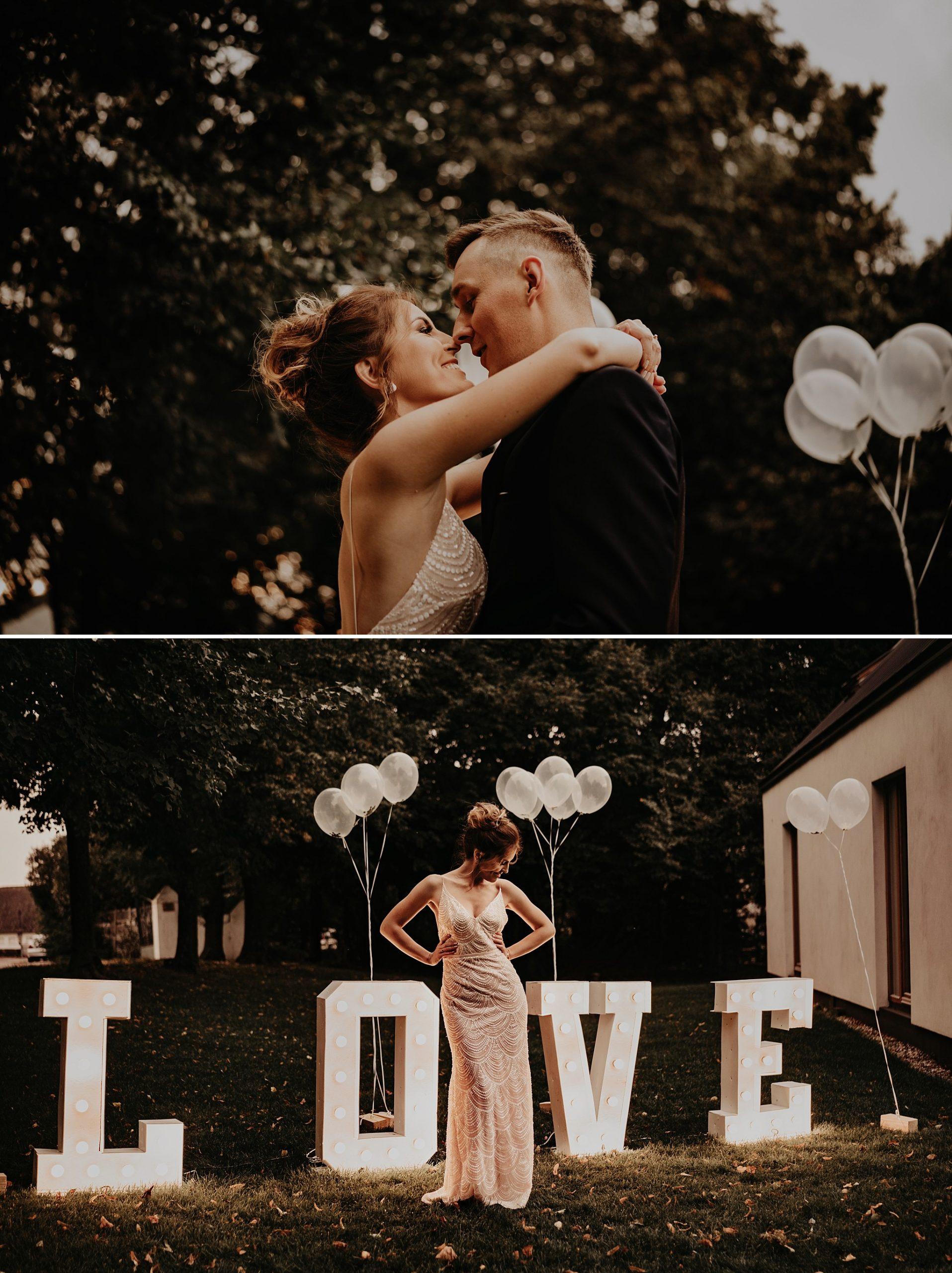 fotograf poznan wesele dobra truskawka piekne wesele pod poznaniem wesele w dobrej truskawce piekna para mloda slub marzen slub koronawirus slub listopad wesele koronawirus 344 scaled