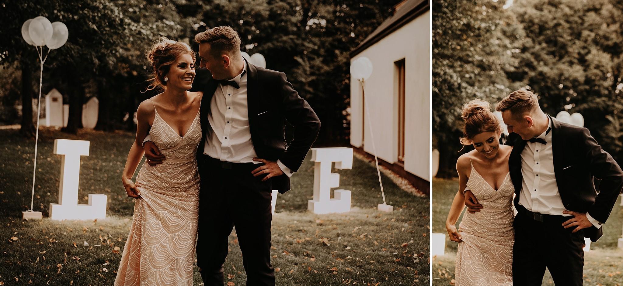 fotograf poznan wesele dobra truskawka piekne wesele pod poznaniem wesele w dobrej truskawce piekna para mloda slub marzen slub koronawirus slub listopad wesele koronawirus 355