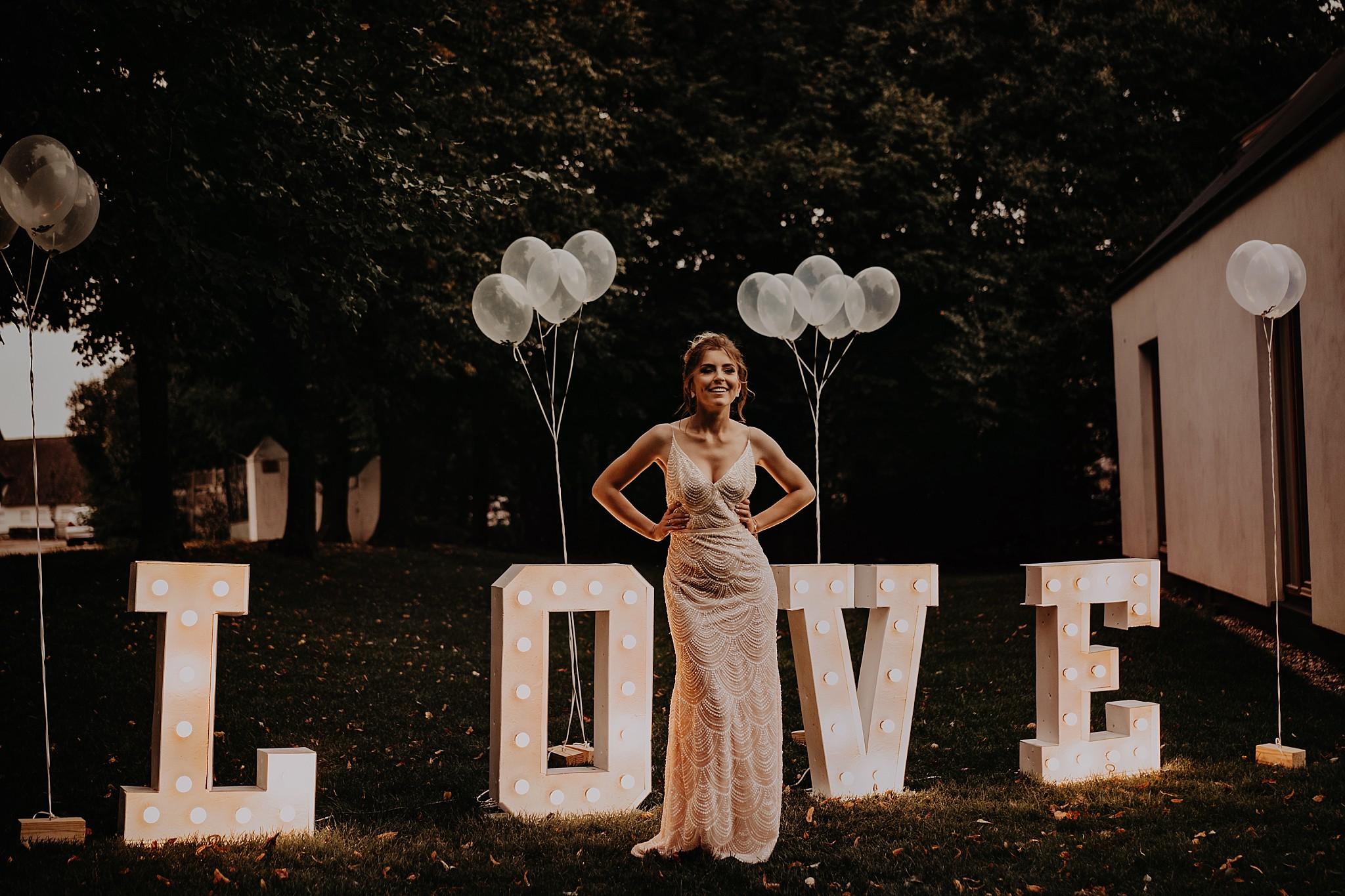 fotograf poznan wesele dobra truskawka piekne wesele pod poznaniem wesele w dobrej truskawce piekna para mloda slub marzen slub koronawirus slub listopad wesele koronawirus 360